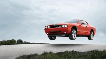 2008 Dodge Challenger SRT8 4
