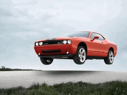 2008 Dodge Challenger SRT8 5