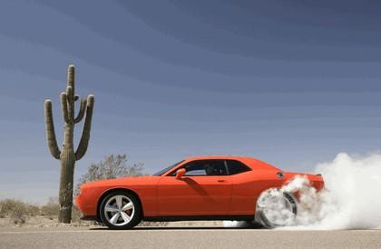2008 Dodge Challenger SRT8 7