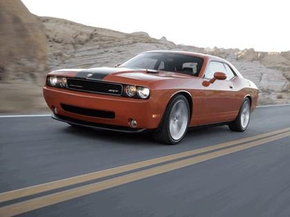 2008 Dodge Challenger SRT8 11