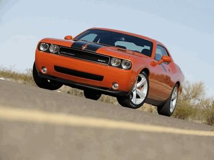 2008 Dodge Challenger SRT8 14