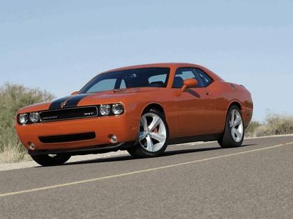 2008 Dodge Challenger SRT8 15