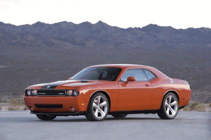 2008 Dodge Challenger SRT8 18