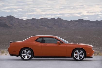 2008 Dodge Challenger SRT8 21