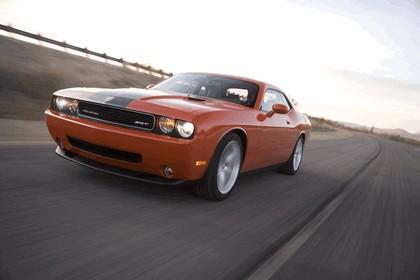 2008 Dodge Challenger SRT8 22