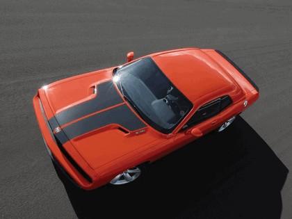 2008 Dodge Challenger SRT8 24