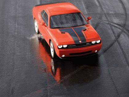 2008 Dodge Challenger SRT8 25