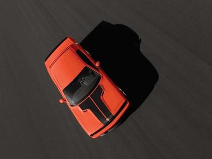 2008 Dodge Challenger SRT8 26