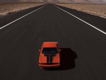 2008 Dodge Challenger SRT8 28