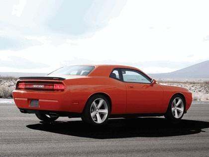 2008 Dodge Challenger SRT8 31