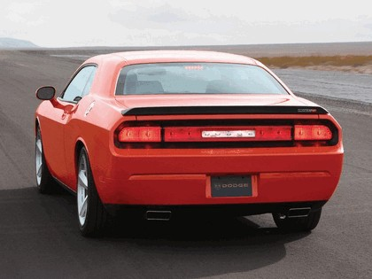 2008 Dodge Challenger SRT8 32
