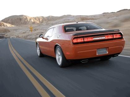 2008 Dodge Challenger SRT8 33