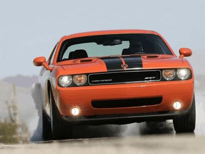 2008 Dodge Challenger SRT8 35