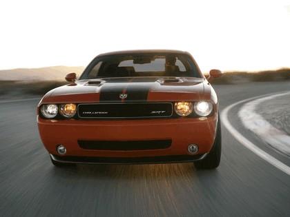 2008 Dodge Challenger SRT8 36