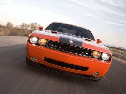 2008 Dodge Challenger SRT8 37
