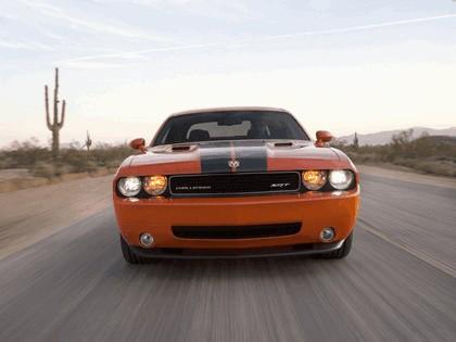 2008 Dodge Challenger SRT8 38