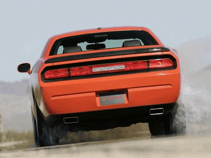 2008 Dodge Challenger SRT8 40