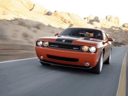 2008 Dodge Challenger SRT8 42