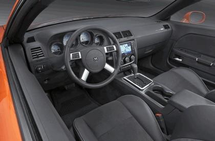 2008 Dodge Challenger SRT8 48