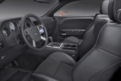 2008 Dodge Challenger SRT8 49