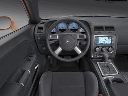 2008 Dodge Challenger SRT8 51