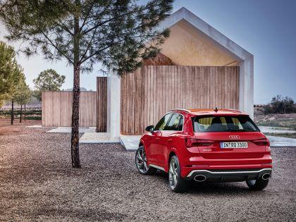 2020 Audi RS Q3 2