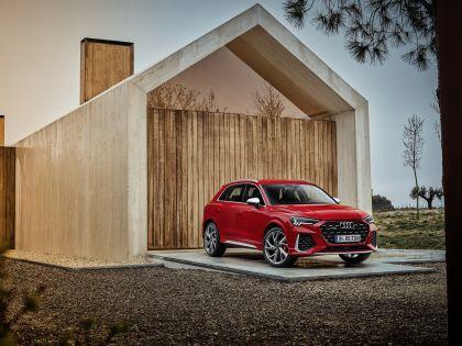 2020 Audi RS Q3 3