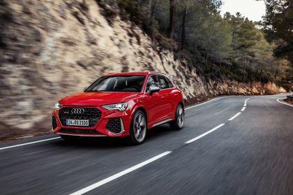2020 Audi RS Q3 7