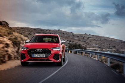2020 Audi RS Q3 8