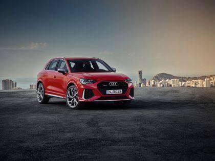2020 Audi RS Q3 15