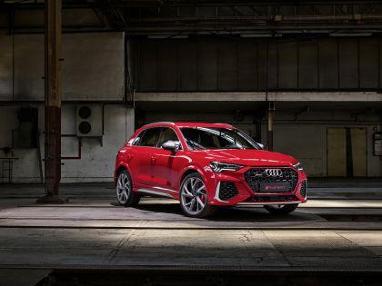 2020 Audi RS Q3 16