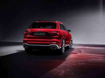 2020 Audi RS Q3 25