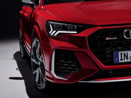 2020 Audi RS Q3 26