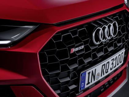 2020 Audi RS Q3 27