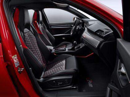2020 Audi RS Q3 29