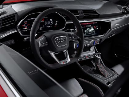 2020 Audi RS Q3 35