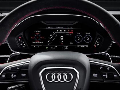 2020 Audi RS Q3 40