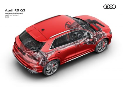 2020 Audi RS Q3 50