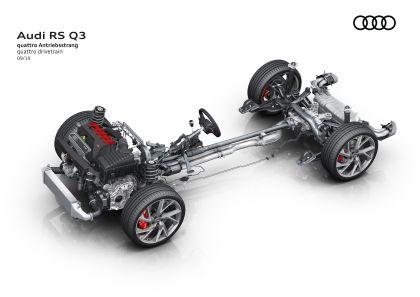 2020 Audi RS Q3 53