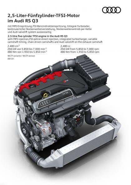 2020 Audi RS Q3 55