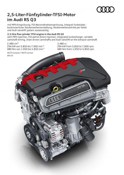 2020 Audi RS Q3 56