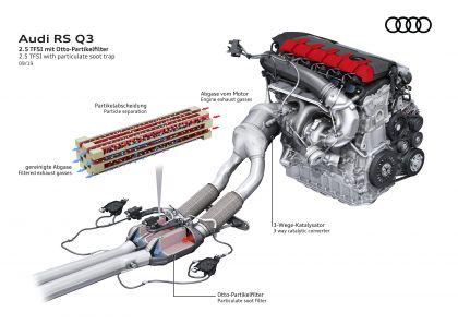 2020 Audi RS Q3 57