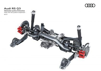 2020 Audi RS Q3 60