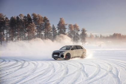 2020 Audi RS Q3 75