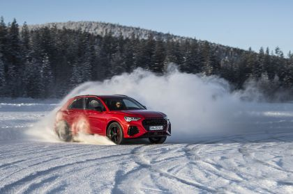2020 Audi RS Q3 98