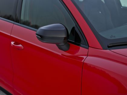 2020 Audi RS Q3 100