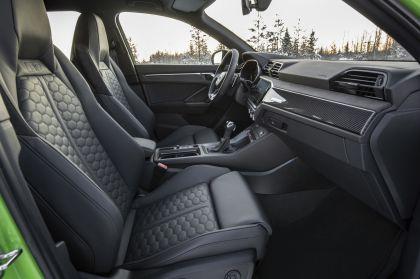 2020 Audi RS Q3 120