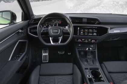 2020 Audi RS Q3 121