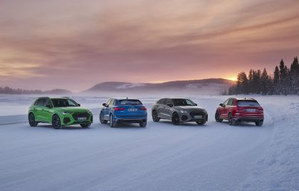 2020 Audi RS Q3 126