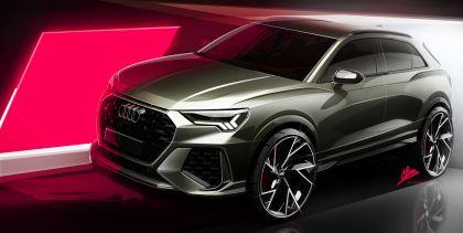 2020 Audi RS Q3 132